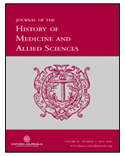 Journal of History of Medicine and Allied Sciences