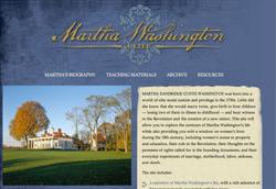 Martha Washington: A Life