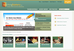 National History Education Clearinghouse
